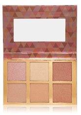 bellápierre Glowing Palette Make-up Palette 17.28 g Nr. Glowing 1