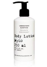 Laboratorio Olfattivo MyLo Bodylotion  250 ml