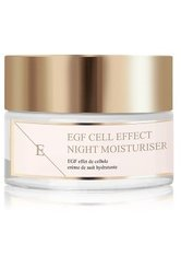 ECLAT SKIN LONDON - Eclat Skin London EGF Cell Effect Nachtcreme  50 ml - NACHTPFLEGE