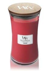 WoodWick Currant Hourglass Duftkerze 610 g