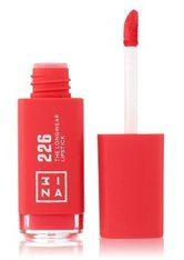 3INA The Longwear Lipstick (Various Shades) - 226