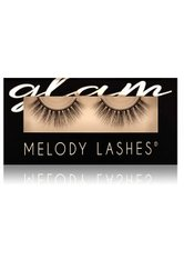 MELODY LASHES - MELODY LASHES Obsessed Cher Wimpern  no_color - FALSCHE WIMPERN & WIMPERNKLEBER