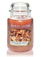 YANKEE CANDLE - Yankee Candle Housewarmer Cinnamon Stick Duftkerze 0,411 kg - Home