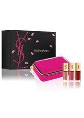 Yves Saint Laurent Tatouage Couture  Lippen Make-up Set  1 Stk NO_COLOR