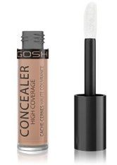 GOSH COPENHAGEN - GOSH Copenhagen High Coverage  Concealer  Honey - CONCEALER