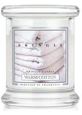 Kringle Candle Warm Cotton  Duftkerze 0.623 KG