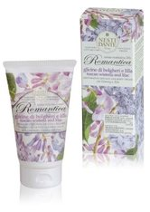 Nesti Dante Firenze Pflege Romantica Tuscan Wistera & Lilac Restorative 24h Face & Body Cream 150 ml
