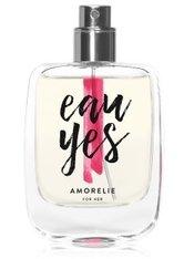 AMORELIE - Amorelie Eau Yes For Her Eau de Parfum 50 ml - PARFUM