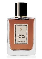 UNE NUIT NOMADE - Une Nuit Nomade Suma Oriental Une Nuit A Bali Eau de Parfum 50 ml - PARFUM