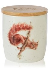 Wax Lyrical Wrendale Woodland Candle Jar Duftkerze 0.283 KG