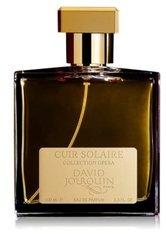 DAVID JOURQUIN - David Jourquin Damendüfte Cuir Solaire Opera Collection Eau de Parfum Spray 100 ml - PARFUM