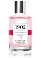 Berdoues 1902 Avoine & Coquelicot Eau de Toilette 100 ml