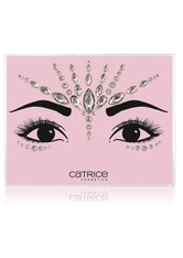 CATRICE - Catrice Lash Couture Face Jewels Flash Tattoo  1 Stk no_color - Makeup Accessoires