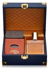 DAVID JOURQUIN - David Jourquin Herrendüfte Cuir Mandarine Travel Collection Eau de Parfum Spray 2 x 30 ml - Parfum