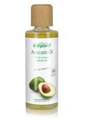 Bergland Pflegeöle Avocado Körperöl  125 ml