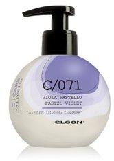 eLGON I Care C/71 Pastel Violet Haarfarbe  200 ml