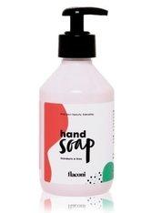 flaconi Body Essentials Mandarine und Limette Flüssigseife 250 ml