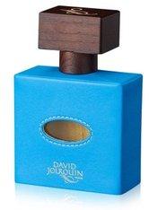 DAVID JOURQUIN - David Jourquin Cuir Caraïbes Vendôme Collection Eau de Parfum 100 ml - PARFUM