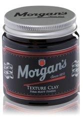 Morgan's Texture Clay Firm Matt Finish Stylingcreme 75 ml