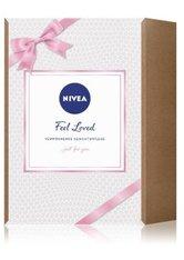 NIVEA Feel Loved  Körperpflegeset 1 Stk
