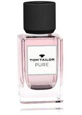 Tom Tailor Pure for her Eau de Toilette  30 ml