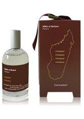 Miller et Bertaux Malagasy  Eau de Parfum 100 ml