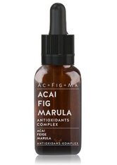 YOU & OIL - YOU & OIL Nourish & Revive Acai Fig Marula Gesichtsserum  30 ml - SERUM