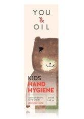 YOU & OIL Kids Hand Hygiene Liquid Händedesinfektionsmittel 50 ml