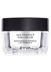 EYVA - EYVA Anti-Aging Age Perfect Gesichtscreme 50 ml - TAGESPFLEGE
