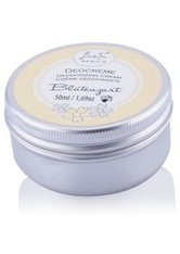 BadeFee Blütenzart Deodorant Creme  50 ml