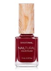 SENSATIONAIL - SensatioNail Nailtural Nagellack Optimistic Orchid - NAGELLACK