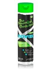 Novex The Powerful Charcoal Haarshampoo  300 ml