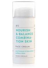 YOU & OIL Nourish & Balance Combination Skin Gesichtscreme 30 ml