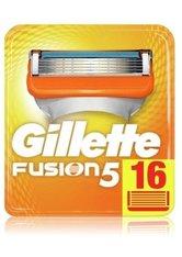 Gillette Fusion5 Versandvariant Rasierklingen  16 Stk