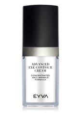 EYVA - EYVA Anti-Aging Advanced Eye Contour Augencreme 15 ml - AUGENCREME