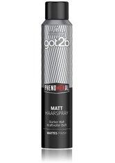 Schwarzkopf got2b Phenomenal Matt Haarspray 200 ml