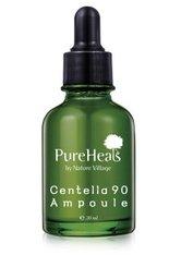 PUREHEAL'S - PureHeal´s Centella 90 Ampoule Gesichtsserum 30 ml - SERUM