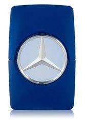 MERCEDES-BENZ - Mercedes-Benz Man Blue Eau de Toilette  100 ml - PARFUM