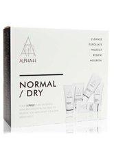 Alpha-H Sets Solution Kit for Normal - Dry Skin Gesichtspflege 1.0 pieces