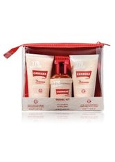 CARRERA JEANS PARFUMS - CARRERA JEANS PARFUMS Donna Travel Kit 2 Duftset  1 Stk - PARFUM