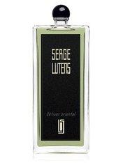 SERGE LUTENS - Serge Lutens Collection Noire Vétiver Oriental Eau de Parfum 50 ml - PARFUM