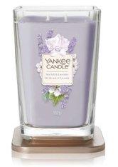Yankee Candle Sea Salt & Lavender Elevation Duftkerze 552 g