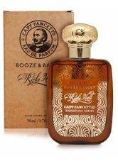 Captain Fawcett Ricki Hall Booze & Baccy Eau de Parfum  50 ml