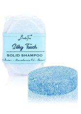 BadeFee Shampoo Silky Touch Festes Shampoo 50 g
