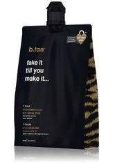 B.TAN - b.tan Fake it till you make it Selbstbräunungslotion  750 ml - Selbstbräuner