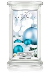 Kringle Candle Tinsel Thyme  Duftkerze 0.623 g