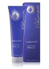 Wellmaxx hyaluron5 gentle face wash Reinigungsgel 150 ml