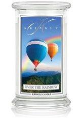 Kringle Candle Over The Rainbow  Duftkerze 0.623 KG