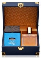 David Jourquin Herrendüfte Cuir Caraïbes Travel Collection Eau de Parfum Spray 2 x 30 ml