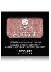 Absolute New York Make-up Augen Eye Artiste Single Eyeshadow AEAS04 Posse 2,25 g